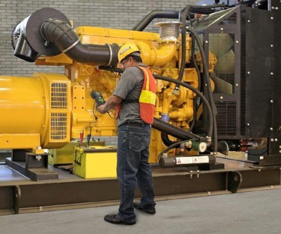 Midtronics Stationary Power Rental Solutions