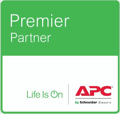Premier Partner with APC