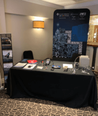 NiBS Battery Conference 2019 in Oswestry