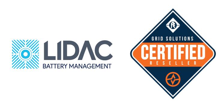 LIDAC Battery Management