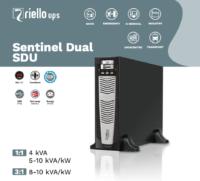 The Riello Sentinel Dual